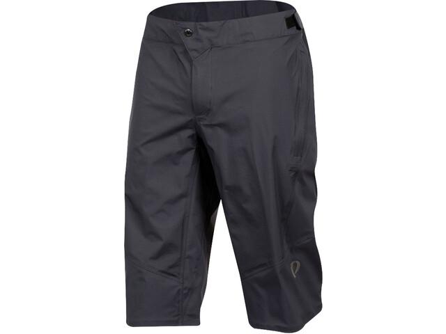 PEARL iZUMi Summit WxB Pantalones cortos Shell Hombre, black
